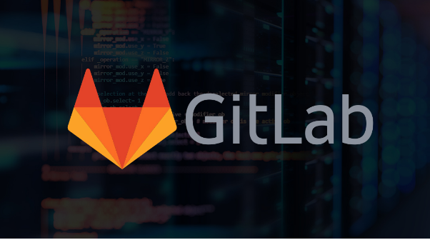 GitLab.